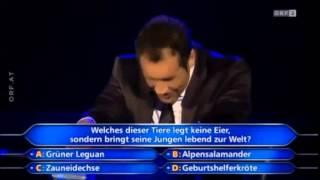 Repeat youtube video Unglaubliche Quizshow-Teilnehmer