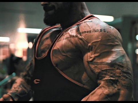 Ultimate motivation music playlist 2016 - Beast Motivation!