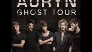 Ghost Tour Auryn, Zaragoza (4-02-16)