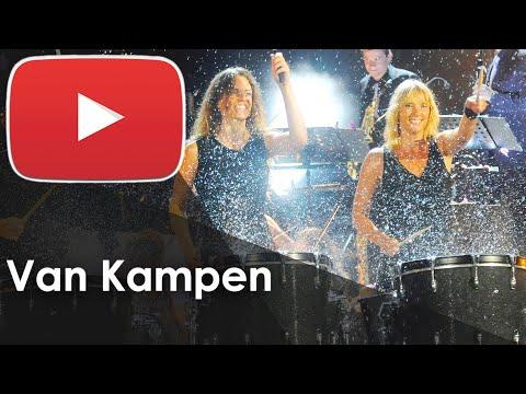Van Kampen - The Maestro, Slagerij van Kampen & The European Poporchestra