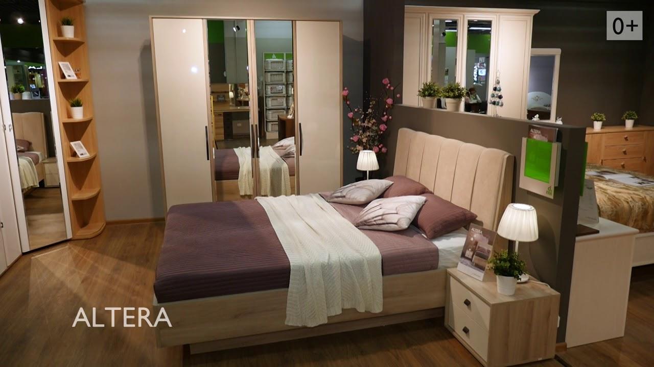 Мебель «Дятьково» для всей квартиры
