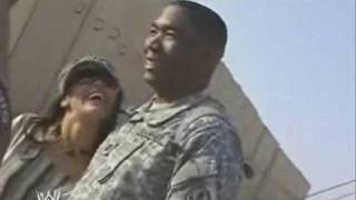WWE Tribute to the Troops 2007