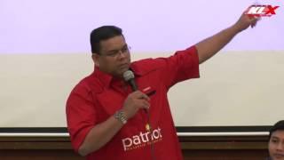 Debat 1MDB Lokman Adam vs Rafizi Ramli & Ong Kian Ming Bah.4 Mp3