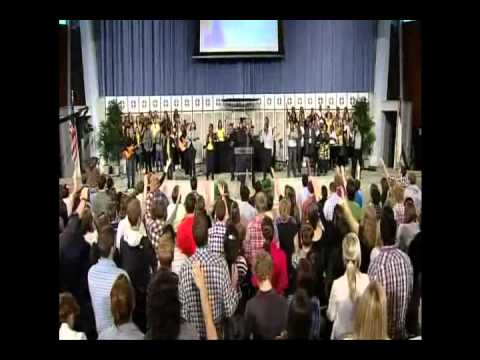 Souls A'Fire - Close To You (Youthful Praise)