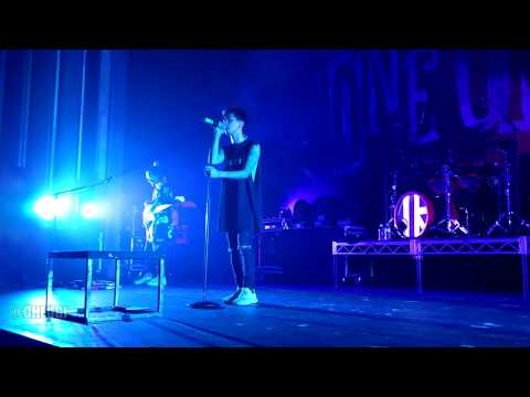 ONE OK ROCK - Take What You Want (LIVE) | Ambitions 2017 Vancouver