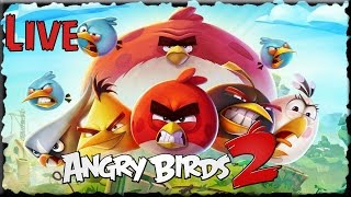 Flash Games Show Live Stream Angry Birds 2