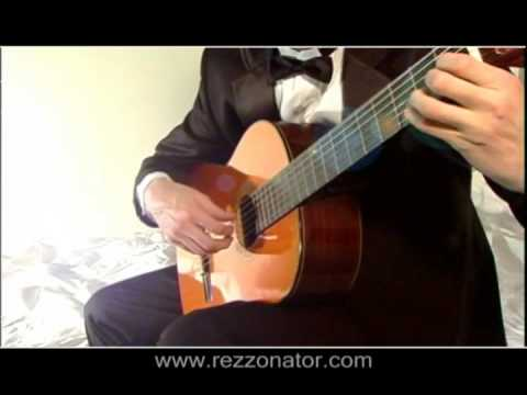Easy Baroque Pieces For Classical Guitar Sheet Music By ...