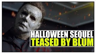 HALLOWEEN 2018 Sequel Teased by Jason Blum