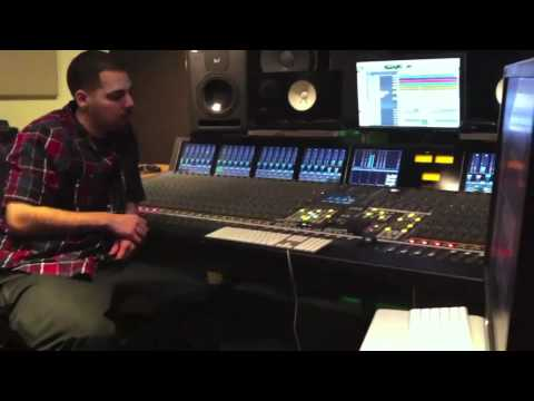 The Swerve - Taken Apart - StudioSession HD