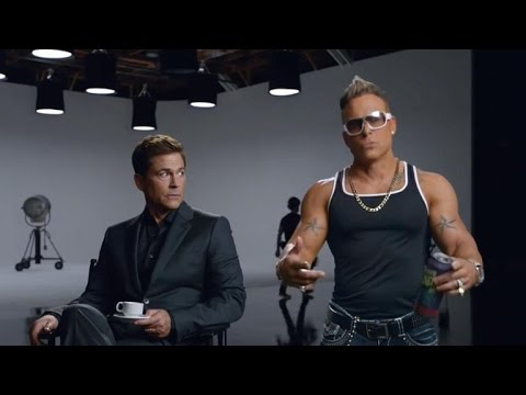 DirectTV Ends Edgy Ads With Rob Lowe Amid Criticism YouTube