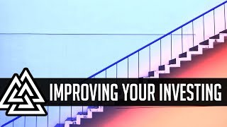 10 Steps Of Investor Development And Learning!