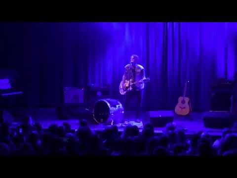 Bed On Fire Butch Walker Atlanta 3/29/18