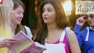 Romantic song || Naino ki to baat nena jane || dil ki baat dil hi jaane|| heart touching song video