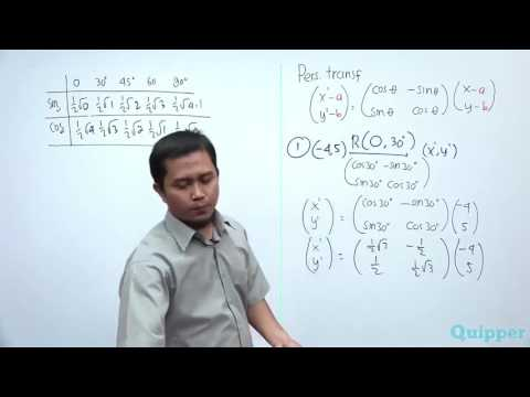 quipper-video---matematika---transformasi-rotasi-&-refleksi