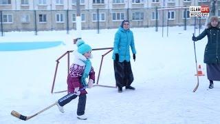 Зимний лагерь для девочек в Мордовии(, 2016-01-17T23:18:14.000Z)