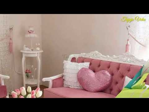 Living Room Minimalist 3x3 - Ruang Tamu Minimalis 3x3