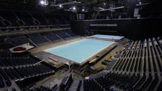Kako se pravio bazen u areni(, 2016-02-29T10:29:42.000Z)
