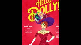 Just Leave Everything To Me -  Hello Dolly -  Piano