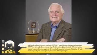 TechAdam #1 - Douglas Engelbart - Fareyi Bulan Adam