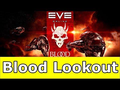 EVE En Español - Blood Lookout