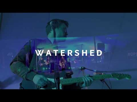 Watershed and Ard Matthews at Dubai Opera 18 April