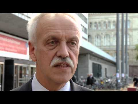 Interview with Prof. Hans-Ulrich Heiß - Vice President of TU Berlin, Germany