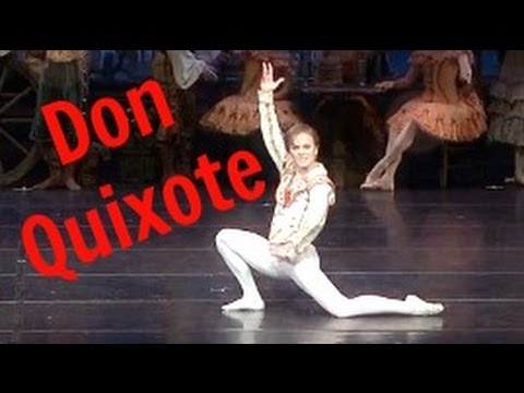 "Arcadian Broad in ""Don Quixote"""