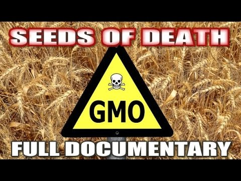 Seeds of Death - Genetically Modified Food Documentary