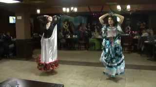 «Цумайлэ» Цыганский танец «Хоп-Хоп» -