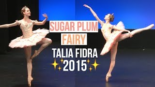 Sugar Plum Variation 14 yrs | Taggi