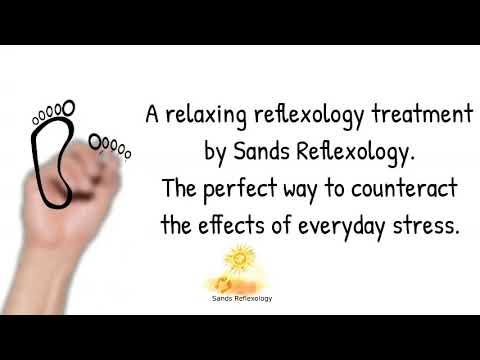 reflexology foot massage in blackheath london