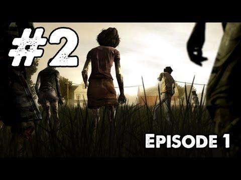 the walking dead game episode 1 download mac