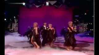Fernsehballett - Bionic Boogie 1977