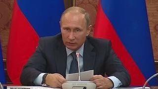 Ингушетия на чемоданах: чем недоволен Путин