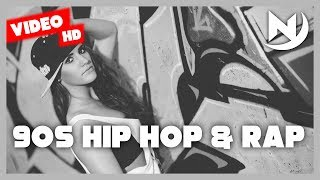 Hip Hop Old School Mix Best of 90s & early 2000s (1990 - 2004) #4