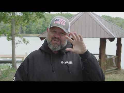 Best Fishing Kayak For BIG DUDES  | Kayak Bass Fishing