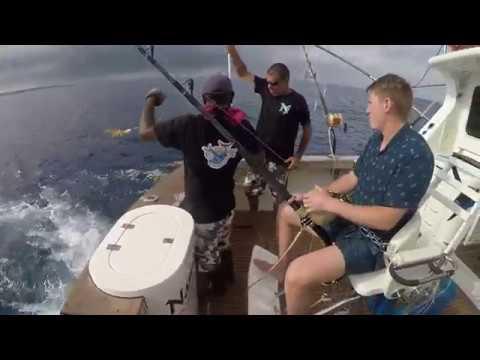Vanuatu 2017 Highlights GoPro Hero 5 black