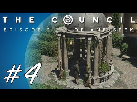 The Council (Episode 2) - Hide and Seek #4