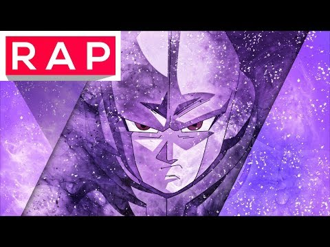 ELETRORAP do HITTO - DRAGON BALL SUPER l Aguia l #02 (Prod. Boston)