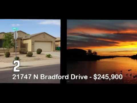 Phoenix Waterfront Homes