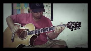If You#39re Not The One - Daniel Bedingfield fingerstyle cover