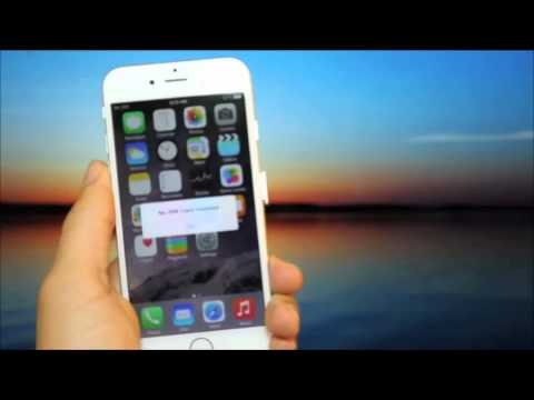 Unlock Vodafone Australia iPhone Blocked Barred IMEI Code