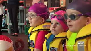 Holiday Learn to Swim Program in the Hunter Region