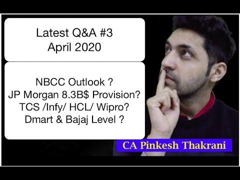 q&a-#3-:-nbcc-outlook?-tcs-or-infy?-tata-motors,-dmart,-bajaj-finance?-market-pe--is-it-in-greedzone