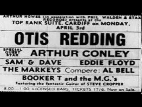 BBC Radio 4 - 1967 Stax Volt Tour Part 1