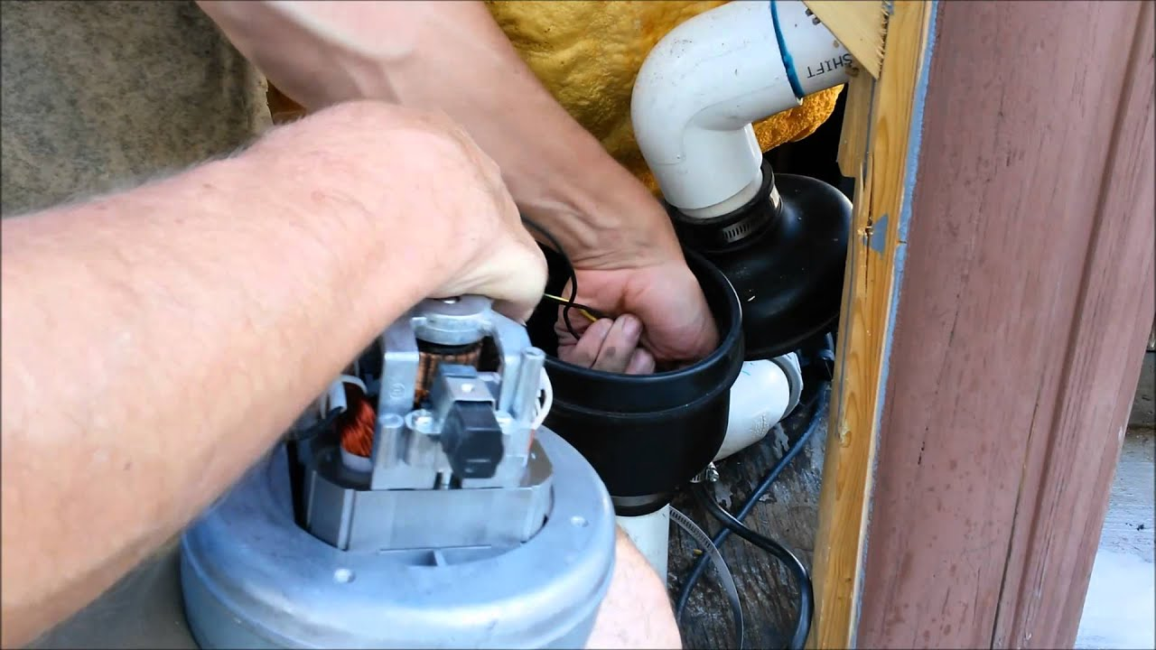 how impeller executive spa watch waterway motor the tub youtube pump guy bearing replacement hot to seal