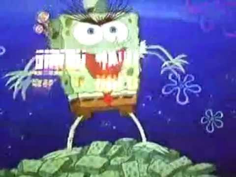 halloween spongebob 2010 - YouTube