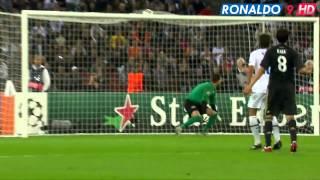 Cristiano Ronaldo Real Madrid 2009-2010 HD