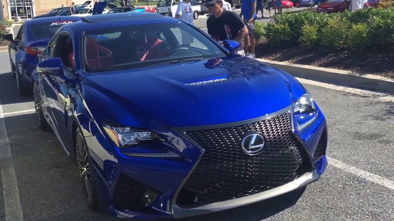 467 horsepower 2016 lexus rc f sport review youtube. Black Bedroom Furniture Sets. Home Design Ideas