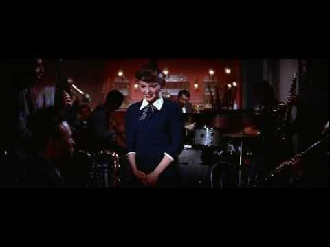"""HD 1080p """"The Man That Got Away"""" Judy Garland - A Star Is Born (1954)"""